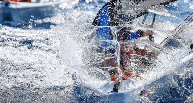 2020 Open Skiff World Championships are cancelled © OBCA