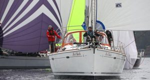 Vic-Maui International Yacht Race © Vic-Maui