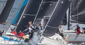 ORC/IRC World Championship © Sander van der Borch