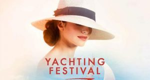 Yachting Festival Cannes © Camille Iparraguire