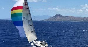 Transpac - photo © Sharon Green/Ultimate Sailing