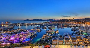 Cannes Yachting Festival © Cannes Yachting Festival