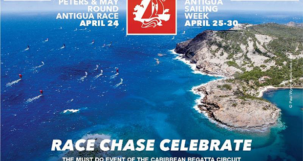 Antigua Sailing Week launches Friends of ASW campaign © Antigua Sailing Week