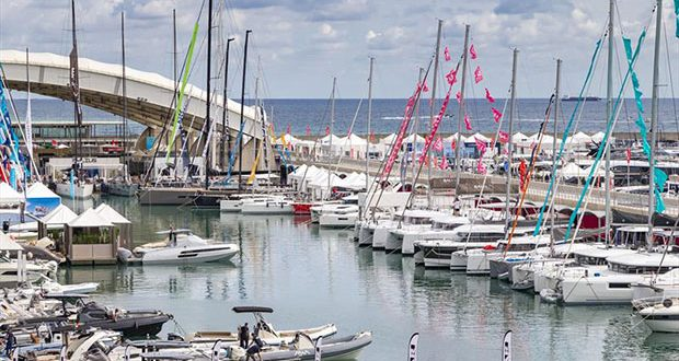 Genoa International Boat Show © Stefano Gattini
