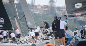 Farr 40 One Design Trophy 2020 - photo © Farr 40 Australia