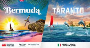 Bermuda and Italy selected to host first SailGP events of second season © SailGP