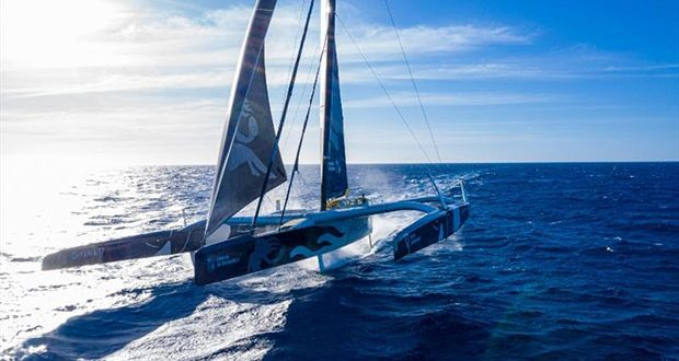 Maxi Edmond de Rothschild - Jules Verne Trophy record attempt ©Yann Riou / Polaryse / Gitana SAMaxi Edmond de Rothschild - Jules Verne Trophy record attempt © Yann Riou / Polaryse / Gitana SAMaxi Edmond de Rothschild - Jules Verne Trophy record attempt ©Yann Riou / Polaryse / Gitana SA previous