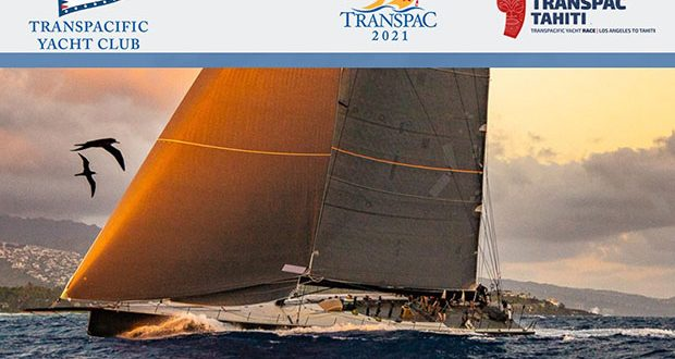 Transpac © Transpacific Yacht Club