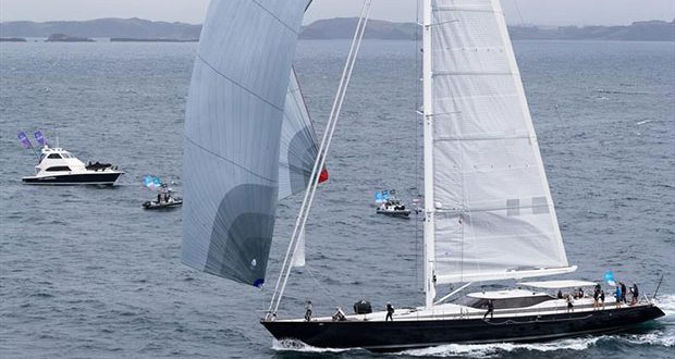 Day 2 Millennium Cup - Bay of Islands - March 2021 - photo © Jeff Brown