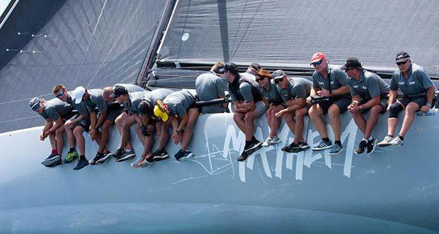 Mayhem - CRC Bay of Islands Race Week - Day 1 - January 2020 - Bay of Islands Yacht Club © Lissa Reyden