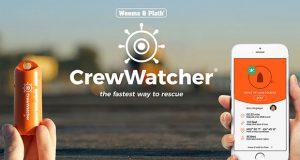 CrewWatcher (Patent Pending)