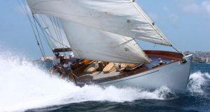 Hot racing in the J/24 Class - 2020 Grenada Sailing Week ©Tim Wright