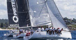 Sydney 38 OD Australian Championship - photo © Andrea Francolini