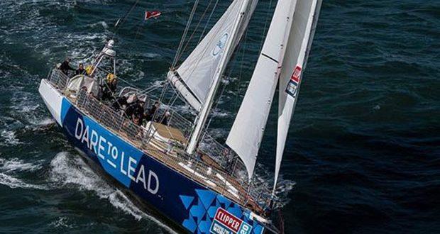 Dare To Lead - 2019-20 Clipper Race © Clipper Race