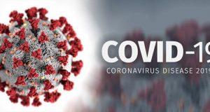 COVID-19 - Coronavirus Disease © Daria Blackwell