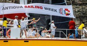 Antigua Sailing Week 2019 - photo © Antigua Sailing Week