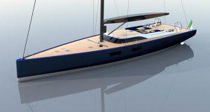 Solaris 80RS - photo © Solaris Yachts