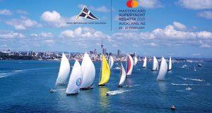 RNZYS' Mastercard Superyacht Regatta 2021 © Ivor Wikins