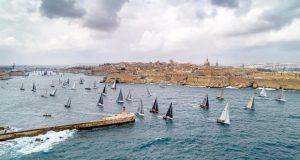 Rolex Middle Sea Race © Rolex / Kurt Arrigo