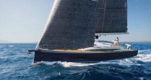 Jeanneau Yachts 60 © Jeanneau