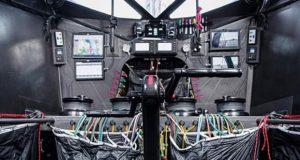 Autopilots revolutionising solo racing © Lloyd Images
