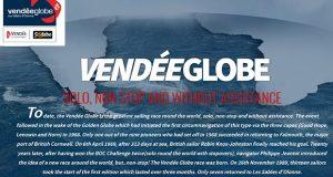 Vendée Globe race village ©