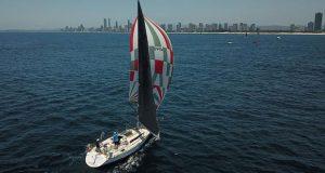 Bartercard Sail Paradise Regatta - photo © Southport Yacht Club