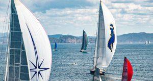 RNZYS' Mastercard® Superyacht Regatta © Jeff Brown
