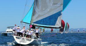 Sail Paradise 2018 © Southport Yacht Club