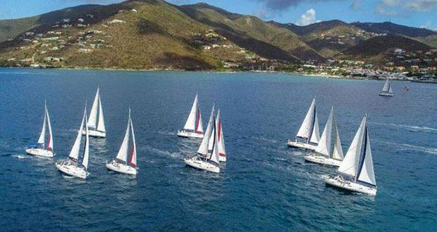 49th BVI Spring Regatta and Sailing Festival - 30 March - 5 April 2020 © Alastair Abrehart