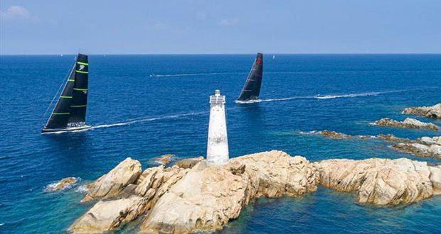 Maxi Yacht Rolex Cup © Carlo Borlenghi / Rolex
