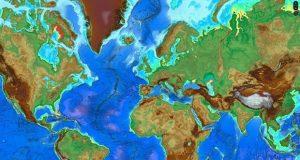 Chart Explorer - Full Screen - EMEA © Navico