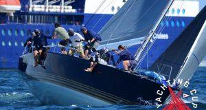 SDYC Yachting Cup © San Diego Yacht Club