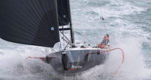 Figaro Beneteau 3 ©Beneteau Asia Pacific