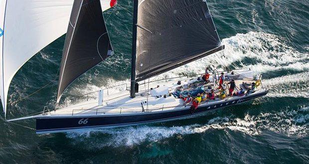 California Offshore Race Week © Sharon Green / Ultimate Sailing