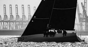 52 Super Series Valencia Sailing Week © Martinez Studio / 52 Super Series
