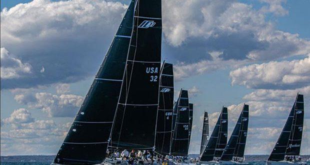 Melges IC37 East Coast Championship © Melges Performance Sailboats