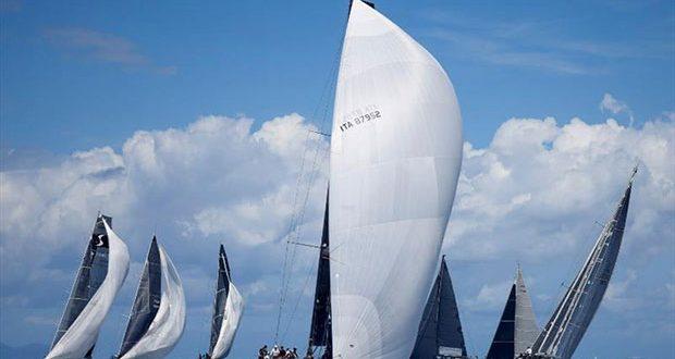 2021 Rolex Capri Sailing Week day 3 © Rolex / Studio Borlenghi