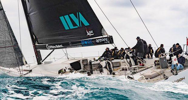 Splendido Mare Cup © Yacht Club Italiano