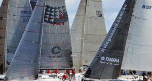 2021 Sunshine Coast Ocean Regatta © Sunshine Coast Yacht Club