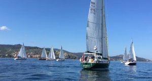 ARC Portugal © World Cruising Club