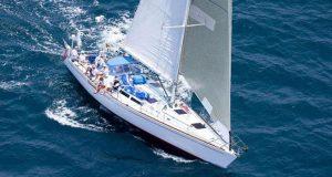 51st Transpac ©Sharon Green / Ultimate Sailing