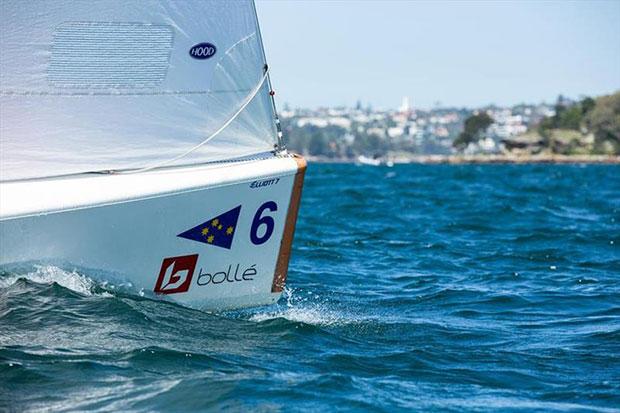 Bollé International Youth Match Racing Regatta returns in 2021 © Cruising Yacht Club of Australia