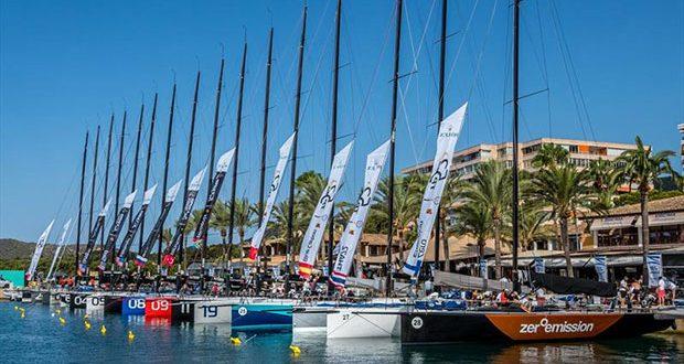 Puerto Portals 52 Super Series Sailing Week © Nico Martimez / Martinez Studio